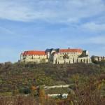 Neuenburg in Freyburg/Unstrut