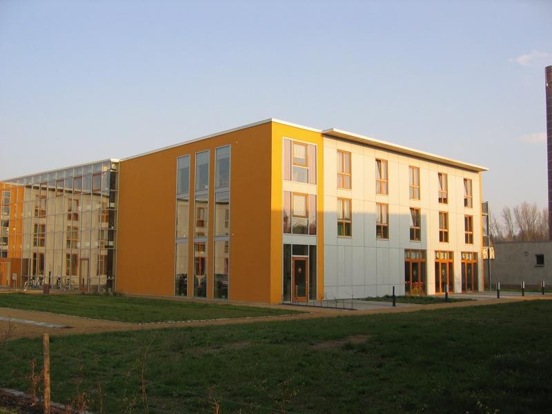 Pflegeheim Naumburg