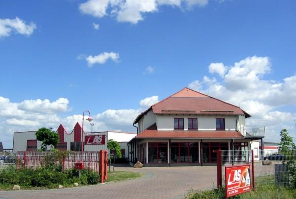 ASDACH Firmengebäude