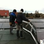 ASDACH Solaranlage
