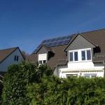 Photovoltaikanlage Weißenfels