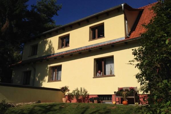 Wohnhaus Uichteritz