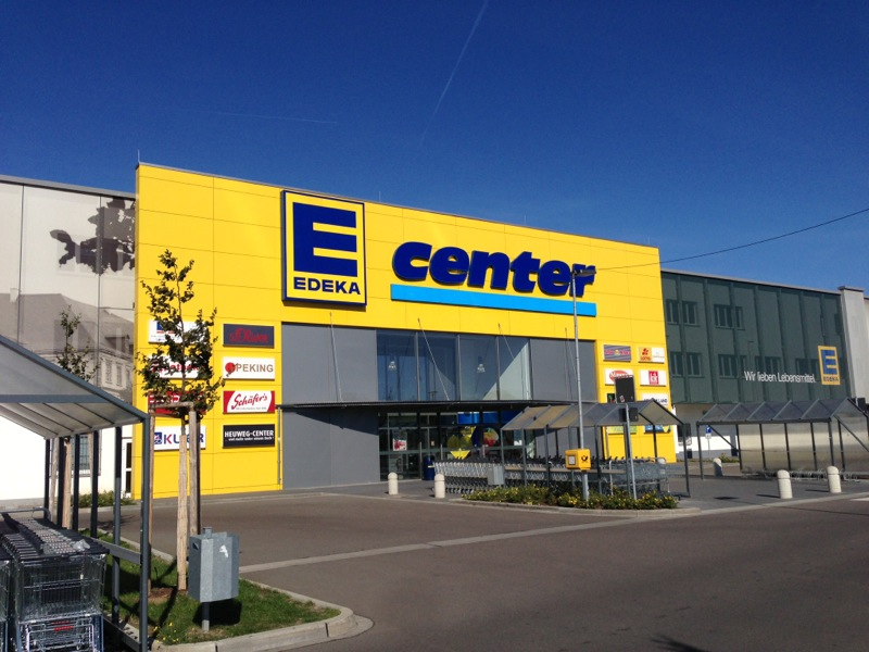 E-Center Weißenfels