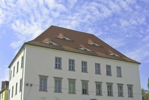 Novalishaus Weißenfels