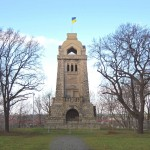Bismarckturm Weißenfels