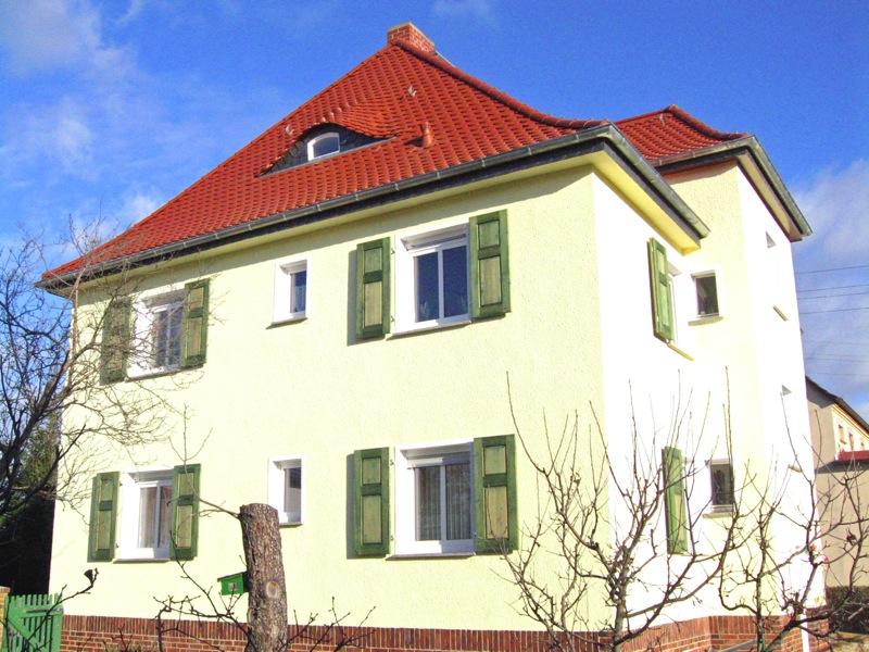 Mehrfamilienwohnhaus in Leissling
