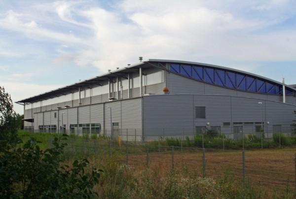 Fertigungstechnik Weißenfels