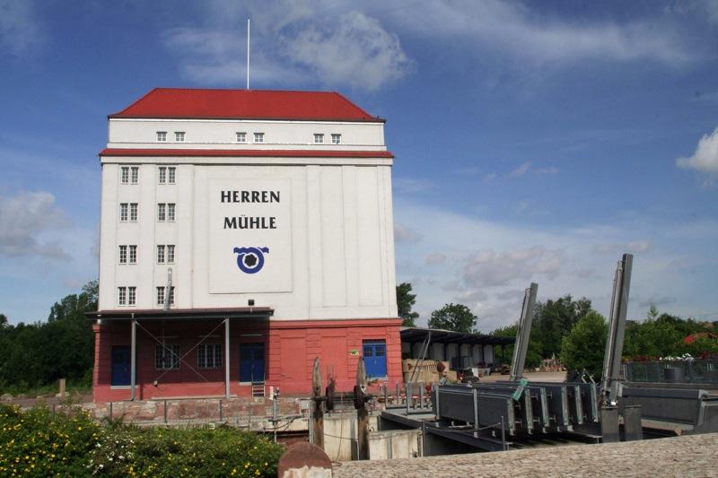 Herrenmühle Weißenfels