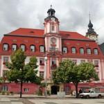 Rathaus Weißenfels