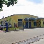 Integra gGmbH – Kindertagesstätte Kunderbunt