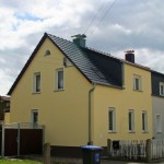 Doppelhaushälfte Lützen