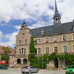 Rathaus in Lützen