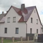 Einfamilienhaus in Zöschen