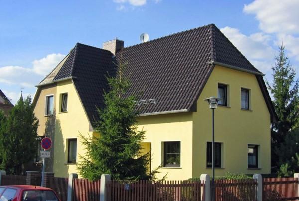Doppelhaushälfte in Weißenfels