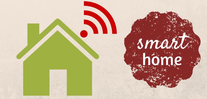smart home das intelligente zuhause von morgen. Black Bedroom Furniture Sets. Home Design Ideas