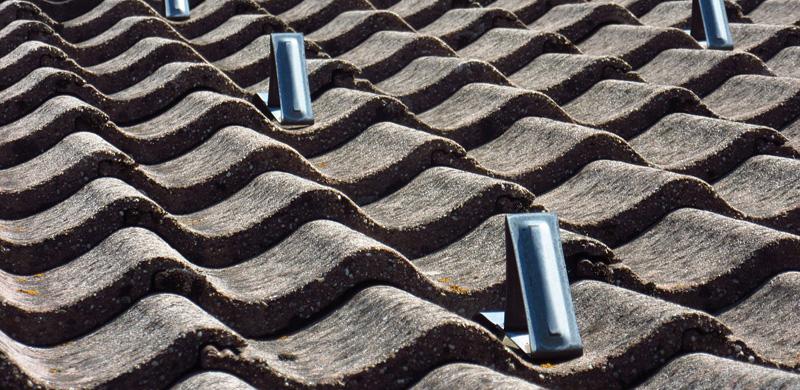 Ein Dach aus Beton? Dachsteine als Alternative zur klassischen Ziegeleindeckung